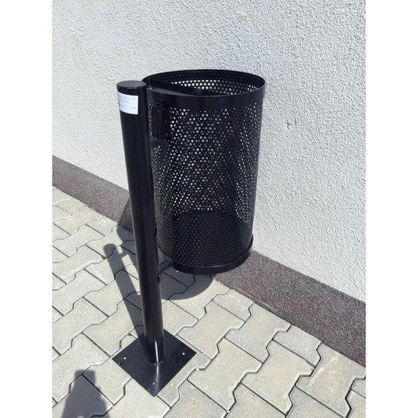 Trash - black Other